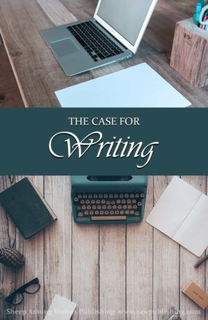 Writing hasn't always been part of the standard school curriculum. In a generation that is progressively de-valuing the ability to write, maybe we all need to take another look at the case that backs it up.
