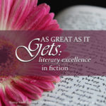 How much does literary excellence matter? Are great books really important? And if so, why?