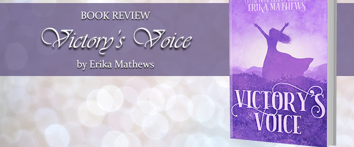 Victory's Voice—Book Review