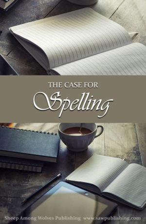 How strong is the case for spelling? Why is this subject so firmly entrenched in our curriculum? And are their good reasons for leaving it there?