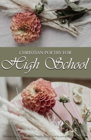 How important is Christian poetry for high school? In many ways, a student's high school years will be some of the most formative of their entire life. Christian poetry has the potential for an eternal impact.